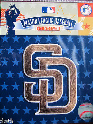Official San Diego Padres SD For Camouflage Jersey 2011