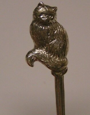 Salt Spoon Sterling Silve(  )