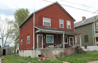 2 Bedroom 1 Bath Home- Pittsburgh PA Metro Area