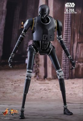 STAR WARS: Rogue One ~ K-2SO 1/6th Scale Action Figure MMS406 (Hot Toys) #NEW