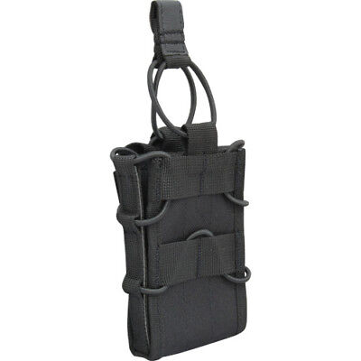 Viper Tactical Elite Unisex Pouch Mag - Black One Size