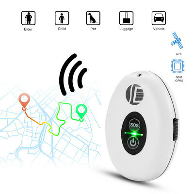 SMART BLUETOOTH FINDER Child GPS Locator Tag Alarm Wallet