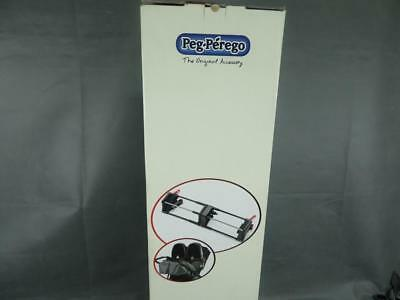 Peg-Perego Adapter Book for Two Stroller Car Seat YY06