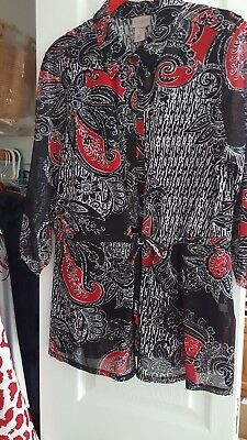 Chicos 2Pc Set Size1