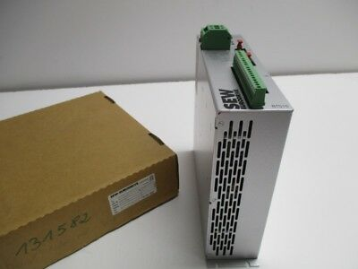 Sew-Eurodrive Bts10-200-10-P-710 Servo Drive * New In Box *