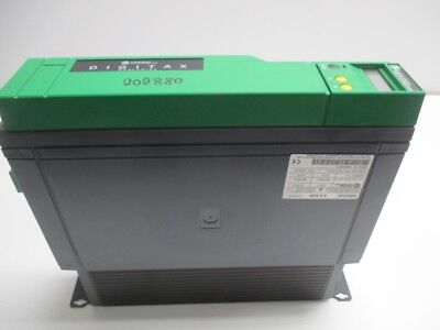 Control Techniques Digitax Dbe220 Ac Servo Drive * Used *