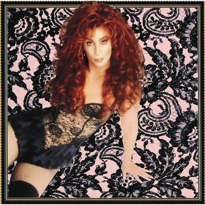 Cher - Greatest Hits 1965-1992 1992 German Cd