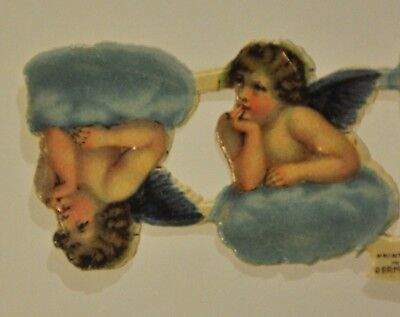 VICTORIAN Hanging Decoration MINT CONDITION 1