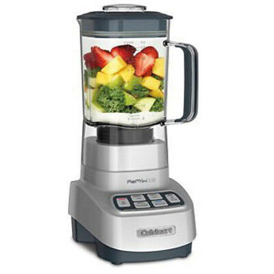Cuisinart Heavy Duty Blender VELOCITY Ultra 1 HP with Ice Crush and Lifetime War