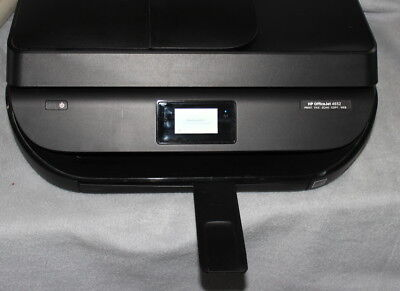 HP OfficeJet 4652 (All-in-one printer/copier)-Pick up ONLY Grand Ledge, MI 48837