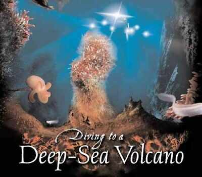 Diving to a Deep-Sea Volcano by Kenneth Mallory (Hardback, 2006)