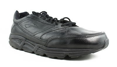 cacb8337d7b Brooks Mens Addiction Walker Black Walking Shoes Size 14 Extra Wide (EE+)
