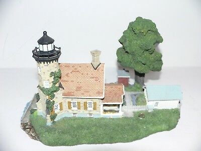 Harbour Lights #226 White River Machigan Lighthouse  Society Exclusive  1999