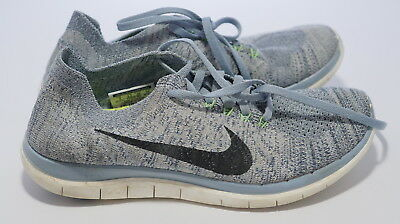 brand new a3497 29784 Womens Nike Free 4.0 Flyknit running shoes sneakers size 8