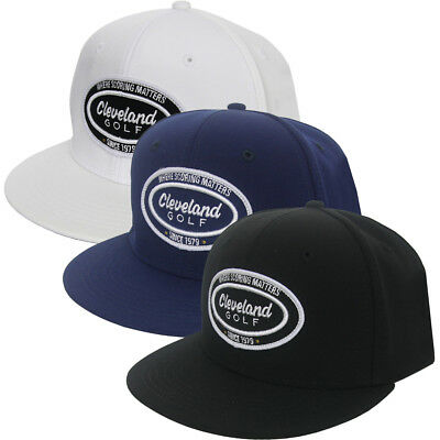 Cleveland Golf Gc Seven 9 Adjustable Snapback Hat - Multiple Colours Available