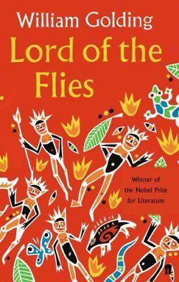 Lord of the Flies by William Golding 9780571191475 (Paperback, 1997)