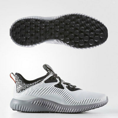 adidas Perfomance Mens Alphabounce Running Shoes / Trainers - UK 7.5 rrp£90