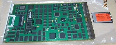 Avaya TN2402  V9 Processor Circuit Card Module