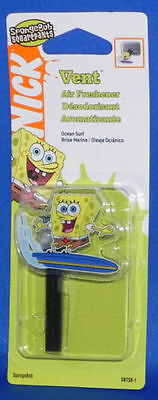 Spongebob Squarepants Vent Air Freshener Nickelodeon