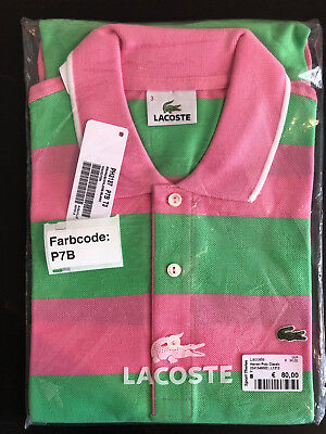 Limited Editions Lacoste Classic Fit Poloshirt Herren,Polo Diverse Größen&Farben