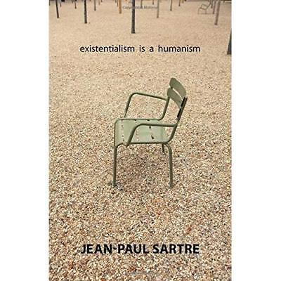 Existentialism Is a Humanism - Paperback NEW Sartre, Jean Pa 2007-07-24