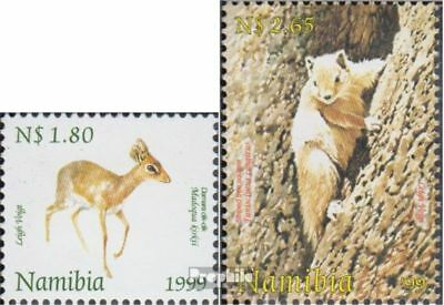Namibia complete.issue. Unmounted Mint / Never Hinged 2004 Southwest Block62