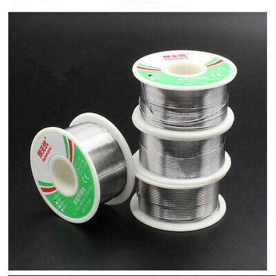 """Tin Lead Core Solder Wire for Electrical Solderding .039""""/1.0mm 100g Welding ACC"""