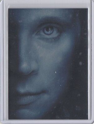 Game Of Thrones Season 7 - Winter Is Here Chase Card W3 Brienne Of Tarth