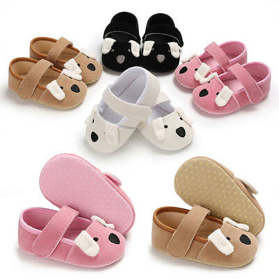 Baby Infant Shoes Kids Girl Summer Soft Sole Crib Crochet Toddler Newborn Shoes