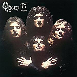 Queen - Queen II (NEW DELUXE CD) 2011 Re-issue 2