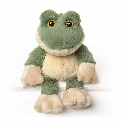 All Creatures Wildlife Soft Toy Floyd the Frog Medium by Carte Blanche