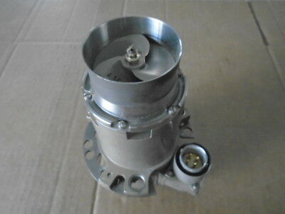 1 Ea Used Borg-Warner Fuel Booster Pump For Unknown Aircraft P/N: 112-483