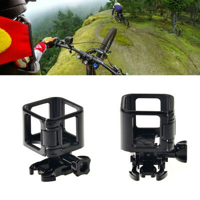 Housing Frame Cover Case Mount Holder for GoPro Hero 4 5 Session Genuine