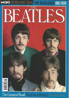MOJO THE COLLECTORS SERIES THE BEATLES 1967-1970(NEW)*Post included to UK/Eu/USA