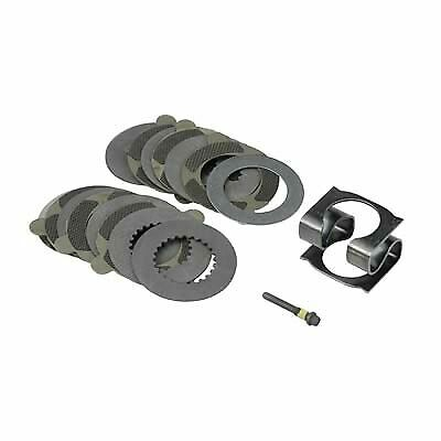 Ford Performance M-4700-C Traction-Lok Rebuild Kit with Carbon Discs