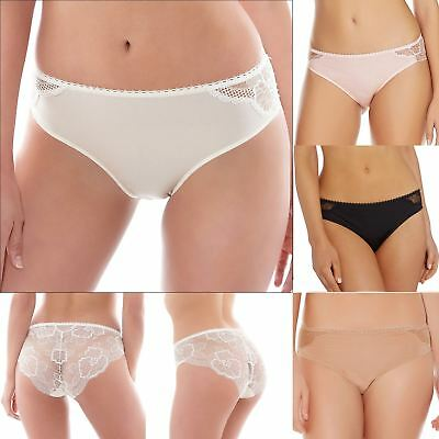Wacoal Lingerie Vision Lace Brief/Knickers 112005
