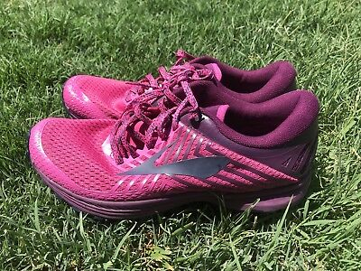 07a38ebf16f05 WOMEN S BROOKS MAZAMA 2 Trail Running Shoes Size 7.5 -  69.99