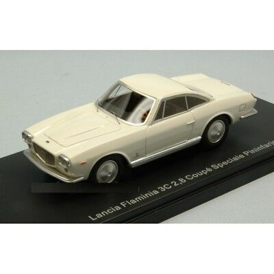Neo Scale Models Neo46995 Lancia Flaminia 3C Coupe' Speciale 1963 1:43 Die Cast