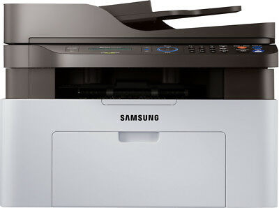 Samsung Xpress SL-M2070FW 4in1 Multifunktionsdrucker Laserdrucker WLAN LAN USB