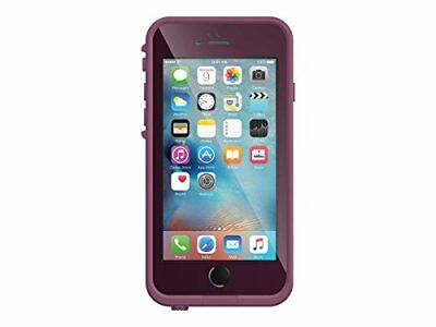 Lifeproof FRE for iPhone 6 Plus/6s Plus (Stomp Purple/sky Fly Blue)