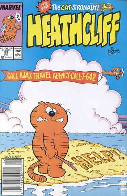 Laugh #7 VF//NM June 1988