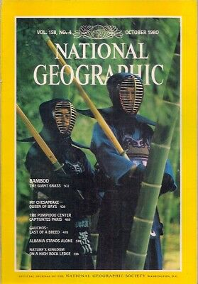 national geographic-OCT 1980-BAMBOO.