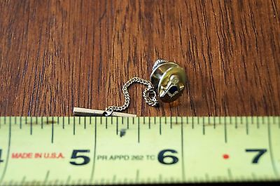 Antique Freemasons Masonic Lapel Pin Tie Tack Scottish Shriner Made in the USA