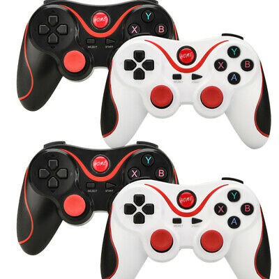 Wireless Bluetooth Gamepad Game Controller For Android iPhone TV Box Tablet NEW