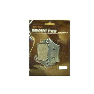 SB Rear Brake Pads BMW F 650 Funduro 97-00