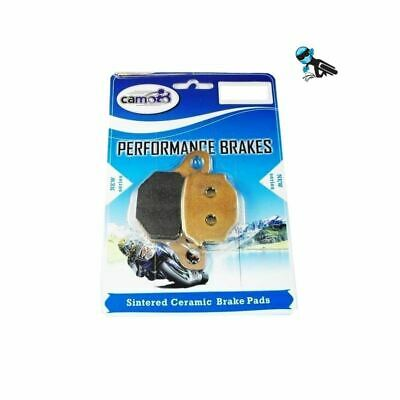 SEMI METAL FRONT BRAKE PADS FOR TGB Delivery//Express 125cc 04-12 F