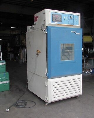 Tenney T2 Environmental Temperature / Humidity Cycling Test Chamber T20S-1.5