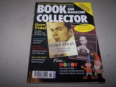 Book and Magazine collector - No 316 – January 2010