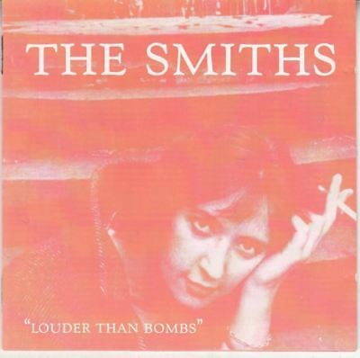 Louder Than Bombs : The Smiths