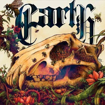 Earth - The Bees Made Honey In The Lions Vinyl LP (2) Southern Lord NEU